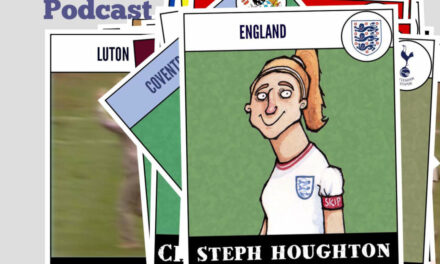 Podcast 164: Hashtag WWC 2019