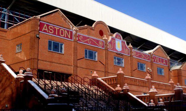 The Premier League: Aston Villa vs Newcastle United