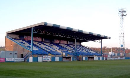 Barrow AFC's Long Road Back