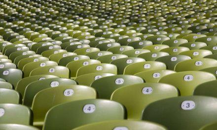 Football vs Coronavirus: Without Precedent