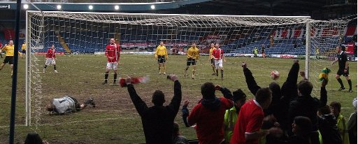 Match Of The Week: FC United of Manchester 3-3 North Ferriby United